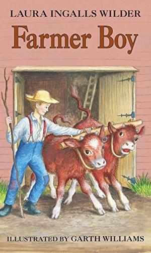 Farmer Boy paper 2