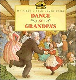 Dance at Grandpa's 2
