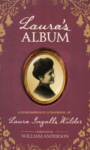 Laura's Album front 2017
