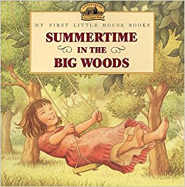 Summertime in the Big Woods 2