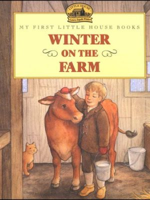 Winter on the Farm 2
