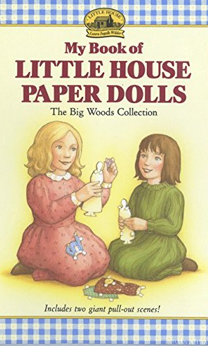 Paper Dolls The Big Woods Collection