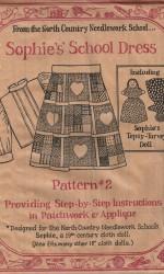Sophie Pattern #2 - 1