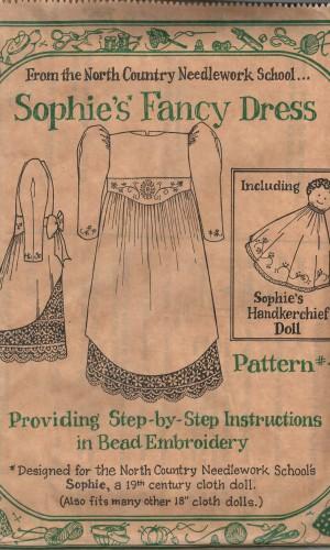 Sophie Pattern #4 - 1