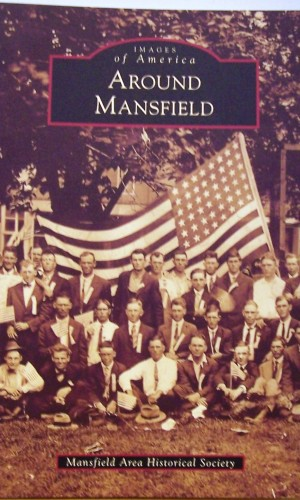AroundMansfieldBook