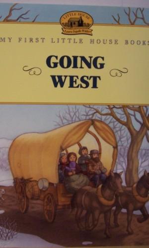 GoingWestBook