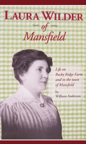 Laura of Mansfield