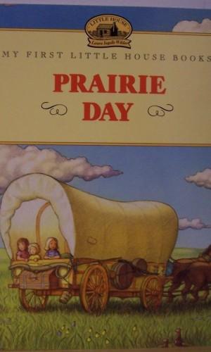 PrairieDayBook