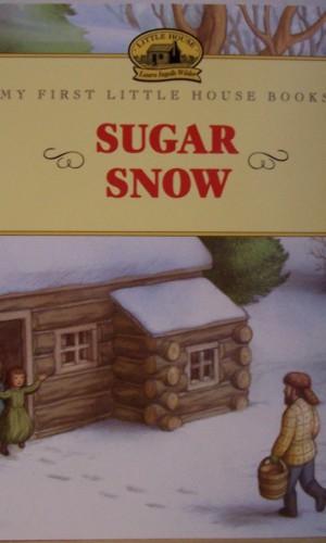 SugarSnowBook