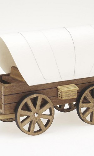 covered wagon kit