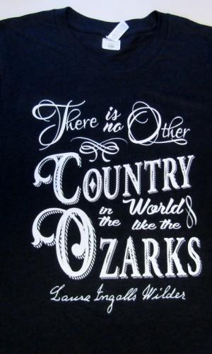 Ozarks TShirt