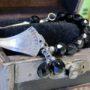silverware bracelet black2
