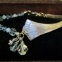 silverware bracelet light blue2