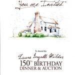 Farmhouse Invitation