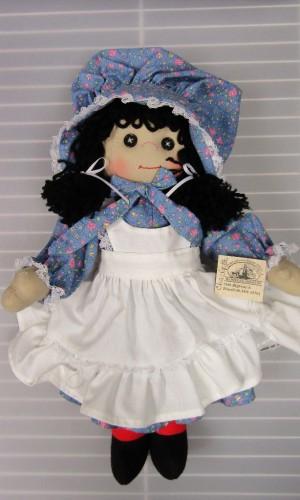 Charlotte Doll
