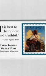 stamp magnet