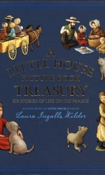 LH Picture Book Treasury