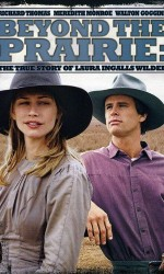 Beyond the Prairie DVD