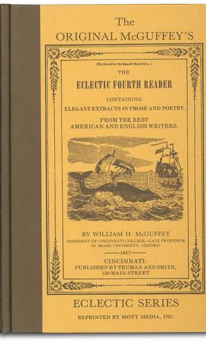 McGuffey Fourth Reader