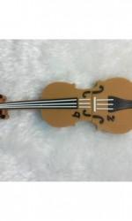 Fiddle USB