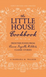 Little House Cookbook front
